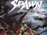 Spawn: The Undead Vol 1 1