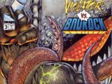Violator vs. Badrock Vol 1 3