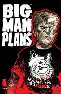 Big Man Plans Vol 1 4