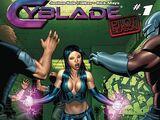 Cyblade: Pilot Season Vol 1 1