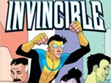 Invincible TPB Vol 1 (Collected)