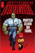 Savage Dragon Vol 1 219