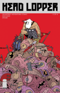 Head Lopper Vol 1 2