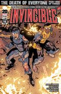 Invincible Vol 1 - 98