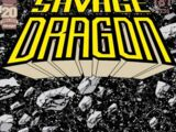 Savage Dragon Vol 1 181