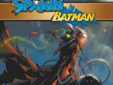 Spawn/Batman: Inner Demons Vol 1 1