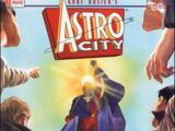 Kurt Busiek's Astro City Vol 1