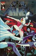 Battle of the Planets Vol 1 4-C