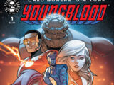 Youngblood Vol 5 1