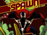 Adventures of Spawn Vol 1 1