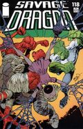 Savage Dragon Vol 1 118
