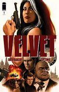 Velvet Vol 1