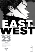 East of West Vol 1 23