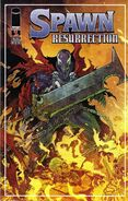 Spawn resurrected vol 1 1
