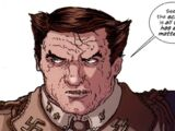 Wernher von Braun (The Manhattan Projects)