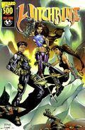 Witchblade Vol 1 500