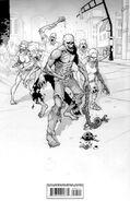 The Walking Dead Vol 1 35 Back