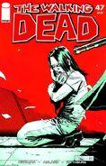 The Walking Dead Vol 1 47