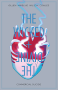The Wicked + The Divine TPB Vol 3