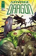 Savage Dragon Vol 1 58