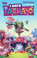 I Hate Fairyland Vol 1 1