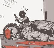 Willie Lewis Deadly Class 003