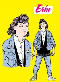Erin Paper Girls 001