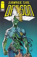 Savage Dragon Vol 1 51