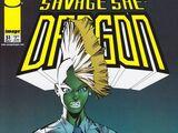 Savage Dragon Vol 1 51