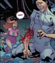 Mark Grayson (Invincible) 002