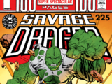 Savage Dragon Vol 1 225