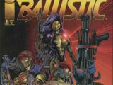 Ballistic Vol 1 1