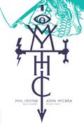 Mythic Vol 1 7
