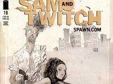 Sam and Twitch Vol 1 18