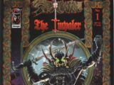 Spawn: The Impaler Vol 1
