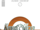 The Dying and the Dead Vol 1