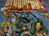 Bloodpool Special Vol 1 1