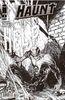 Haunt #4 Variant B Pencils by Todd McFarlane
