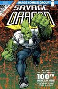 Savage Dragon Vol 1 100