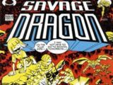 Savage Dragon Vol 1 110