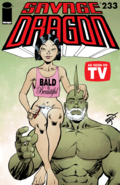 Savage Dragon Vol 1 233