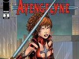Avengelyne Vol 4 2