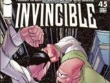 Invincible Vol 1 45