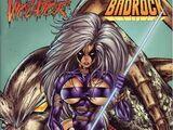 Violator vs. Badrock Vol 1 2