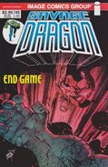Savage Dragon Vol 1 95