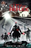 Pilot Season City of Refuge Vol 1 1