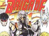 Brigade Vol 1 1