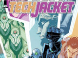 Tech Jacket (Zack Thompson)