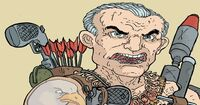 William Westmoreland The Manhattan Projects 001