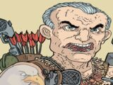 William Westmoreland (The Manhattan Projects)